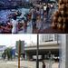 油麻地 - 渡船街、甘肅街 交界 by HK Man (香港在消失ing)