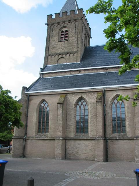 de Grote of St Nicolaaskerk