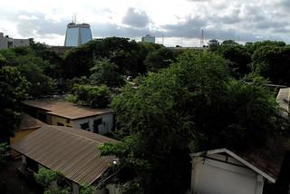 Accra Skyline