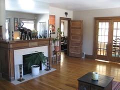 Living Room (Angle 2)