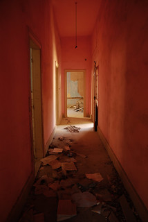 hallway, beirut