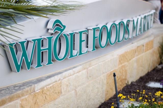 Whole Foods Charleston Sc New Store