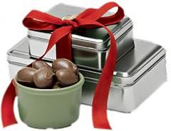 Pecans Gift Box