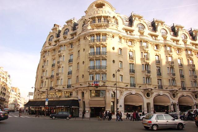 boulevard raspail paris flickr photo sharing. Black Bedroom Furniture Sets. Home Design Ideas