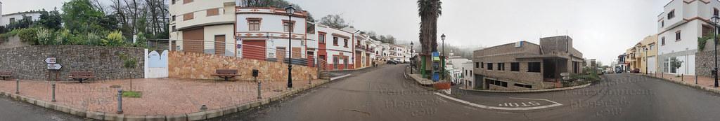 Fontanales, Moya. Isla de Gran Canaria