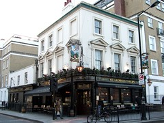 Picture of St George's Tavern, SW1V 1QD