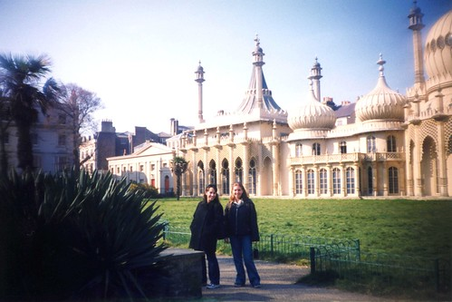 Brighton, England 1999