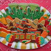 Fiesta Platter by cookieartisan