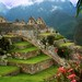 Another View: Machu Picchu