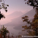 Sun Rises Over Lake Atitlan - Lake Atitlan, Guatemala