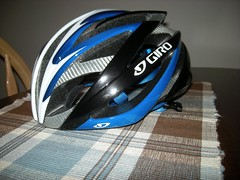 helmet, personal protective equipment, bicycle helmet, blue, headgear,