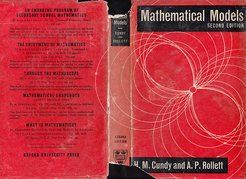 Mathematical Models - cover
