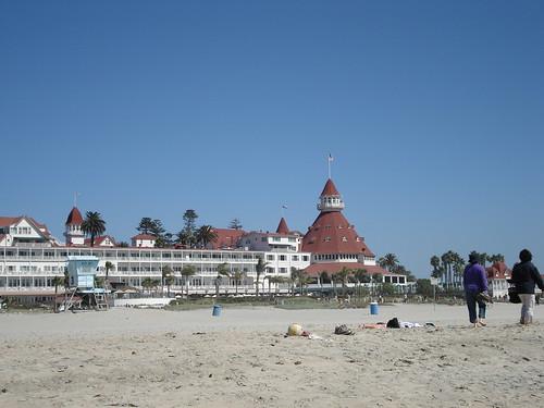Coronado Island, California