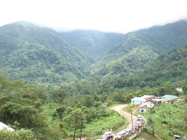 Evergreen Jatinga Valley
