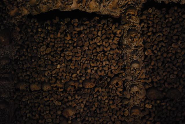 Capela dos Ossos, Évora, Jul 2008