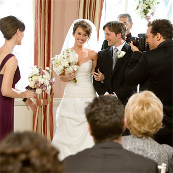 lacey-chabert-wedding-dress | Flickr - Photo Sharing!