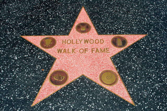 Hollywood Walk of Fame | Flickr - Photo Sharing!