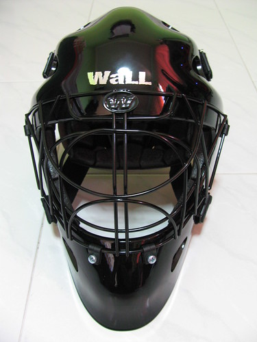 WALL Floorball Mask