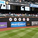 The Great Wall of Flushing at Citifield