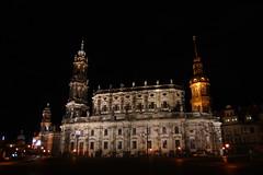 2009-06-11 06-14 Dresden 020 Hofkirche