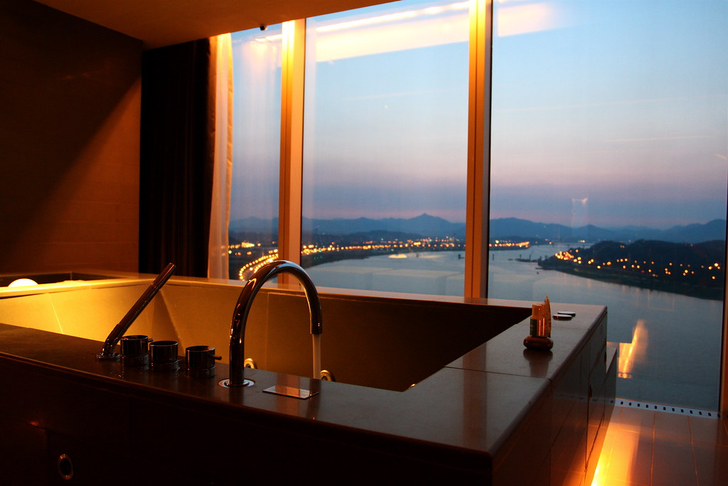 W Seoul Walkerhill - Fantastic Suite Jacuzzi Sunrise
