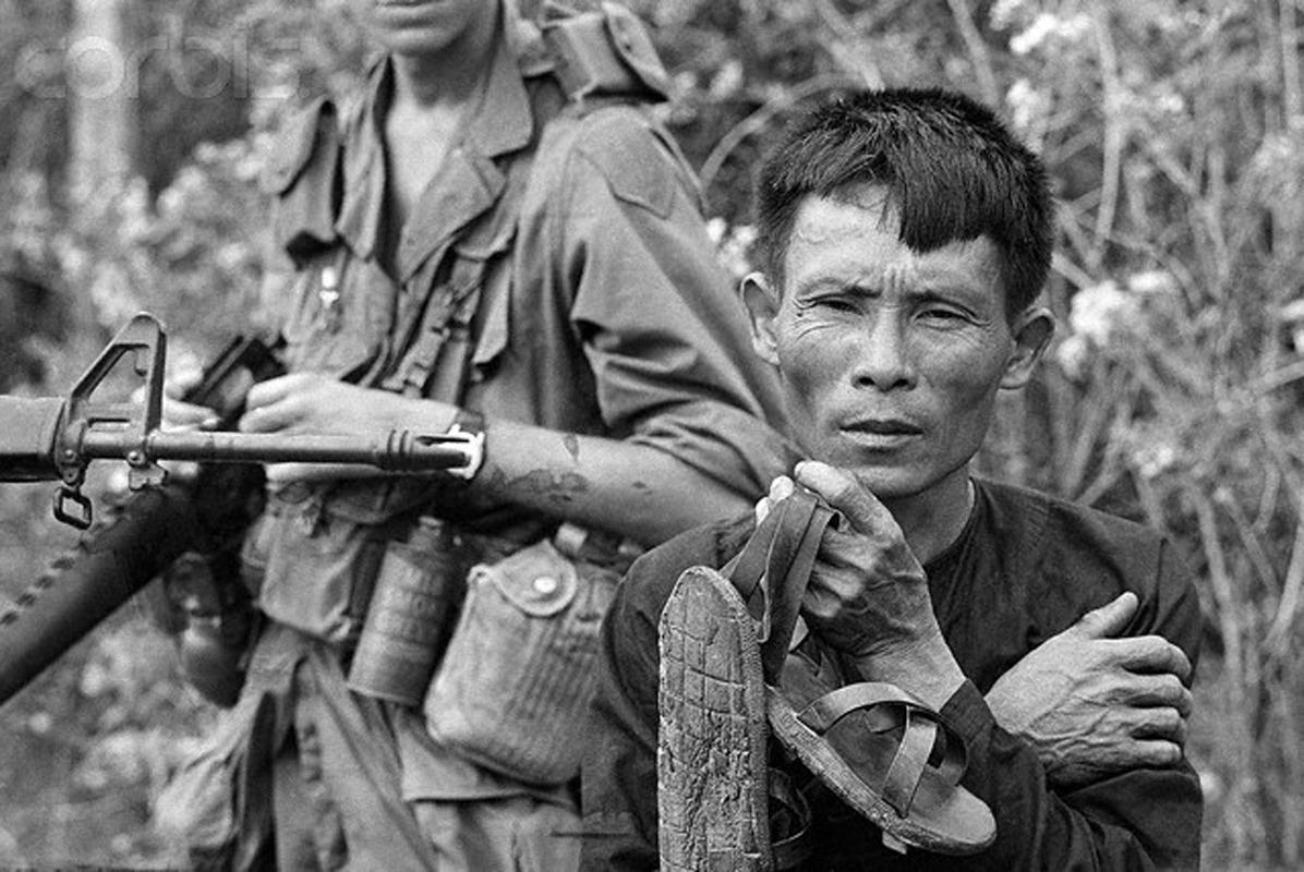 Inilah Viet Cong Pasukan Mematikan Yang Pernah Mengobrak