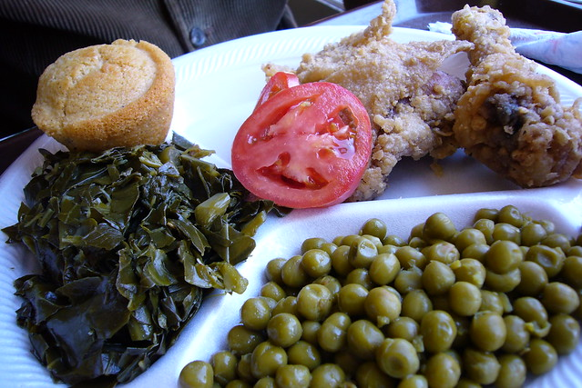 National Soul Food Month