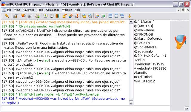 Chat Gratis Burgos