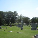 Lee Cemetery, Seagoville, Texas