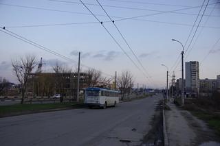 Simferopol trolleybus Skoda 9tr 1791 _20100222_564