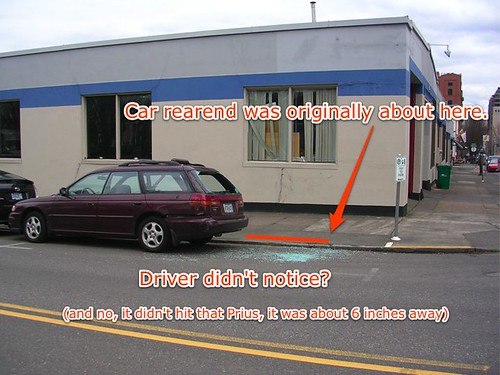 My Car - Post Hit-n-Run