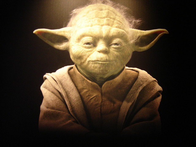 The Backwards Brain Bicycle - Why Yoda Was Correct - You Must Unlearn What You Have Learned in Order to Truly Learn