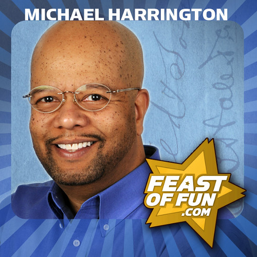 Gay Chicago Magazine's new publisher Michael Harrington on the Feast of Fun ...