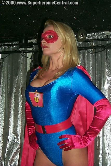 Flickr: superheroinecentral