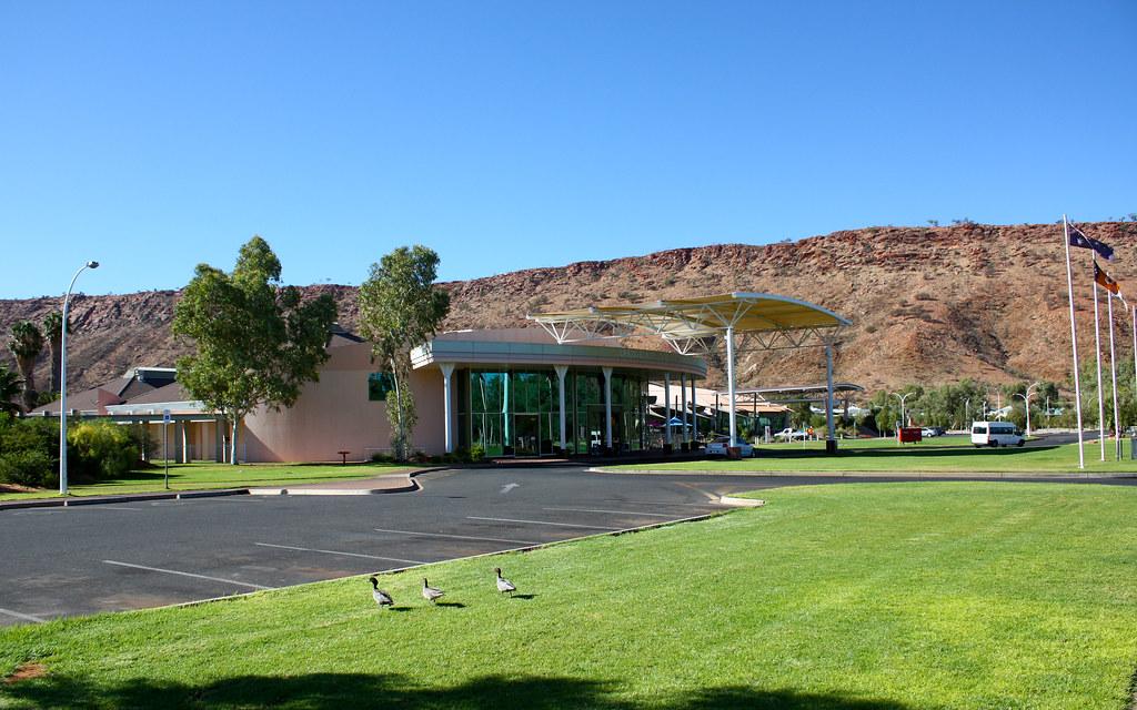 Lasseters Alice Springs casino – Australia | Casino.com Australia
