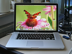 MacBookPro | by Josef Sauerland