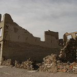 Ghost Town of Rhyolite, Nevada (17)