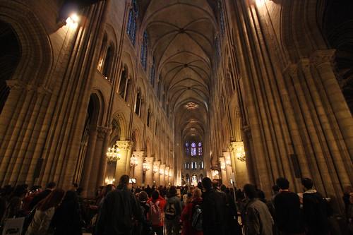 Notre Dame #002