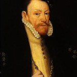 Thomas Radclyffe, Earl of Sussex, maternal cousin of Anne Boleyn, Katheryn Howard, and Elizabeth I