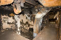 Barnton Quarry Bunker 12