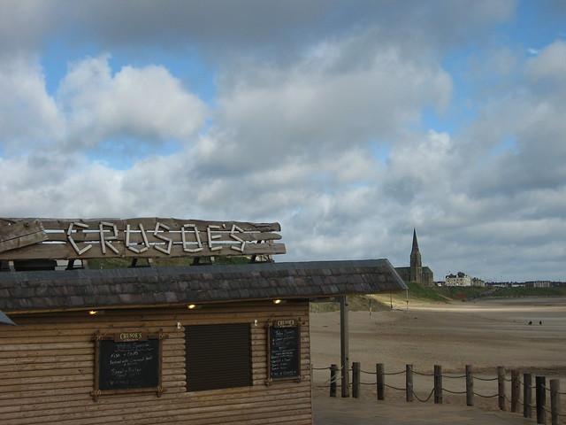 Tynemouth Beach Restaurant