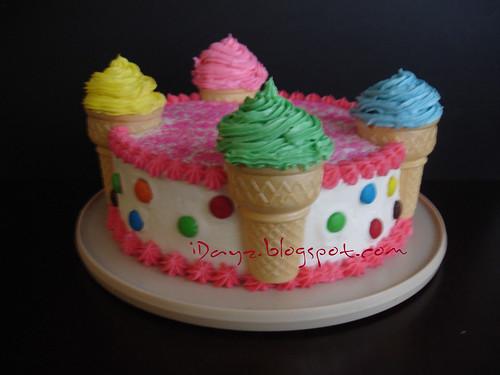 Images Of Ice Cream Cake : iDayz: Ice Cream Cake