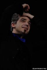 Concerto del 25 Aprile di Morgan a Piombino