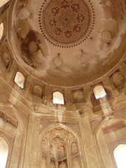 Sundarwala tomb interior