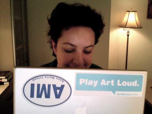 Art Videos on Art Babble
