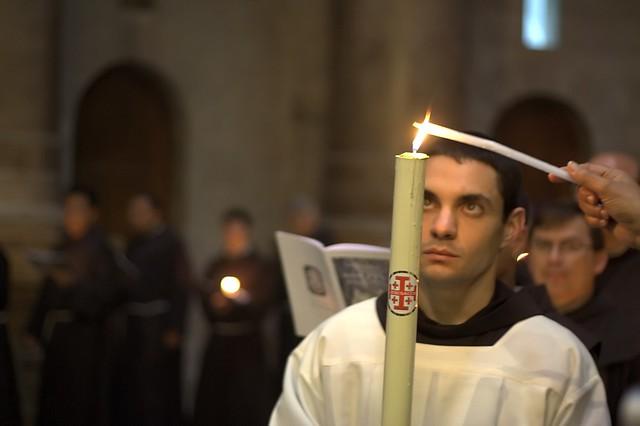 Light My Faith
