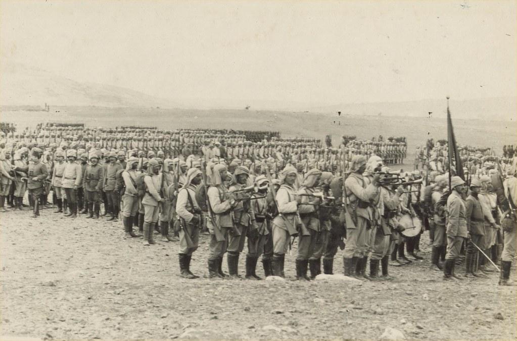 essay on world war 1 propaganda