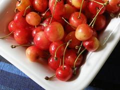 vegetable(0.0), plant(0.0), radish(0.0), cherry(1.0), red(1.0), produce(1.0), fruit(1.0), food(1.0),