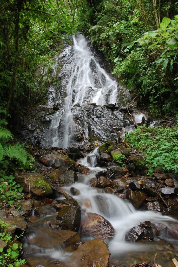 Waterfall, Amazon