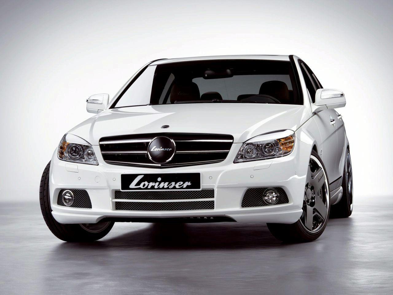 Mercedes c350 modification auto car modification for Mercedes benz modification